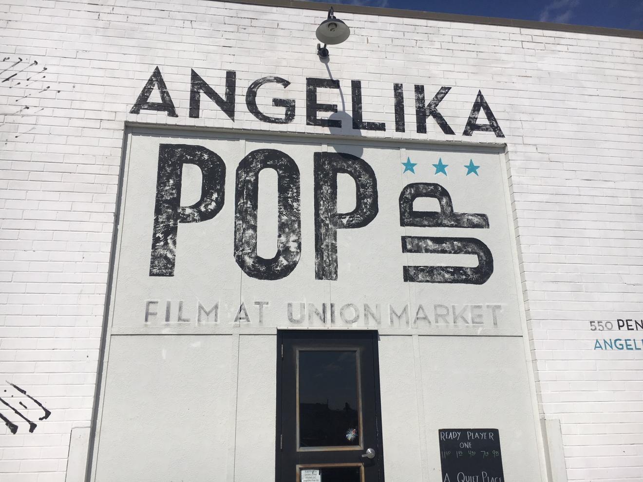 AngelikaPop-Up