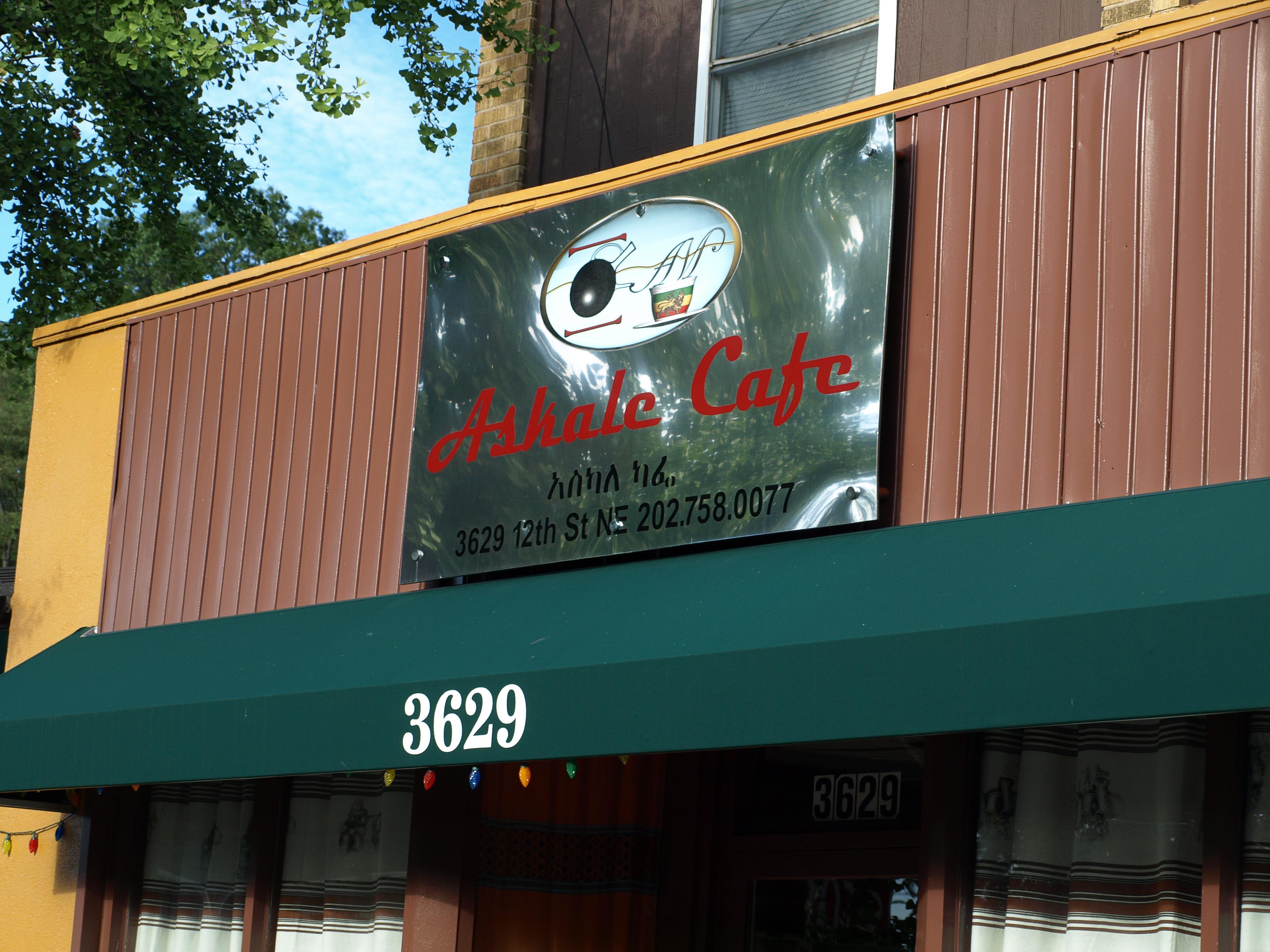 Askale Cafe