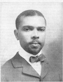 James Weldon Johnson (Photo Courtesy of Wikipedia)