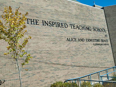 Inspired Teaching School's Open House, Opens Minds
