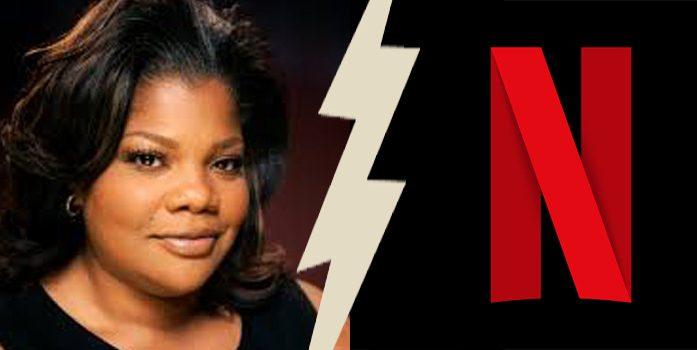 Mo'Nique vs Netflix: Racism, Or Relevancy?