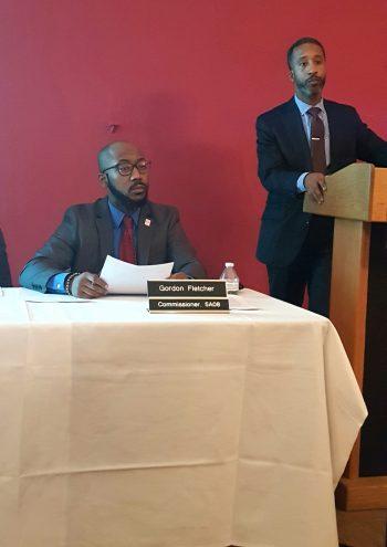 McDuffie Introduces Legislation in Response to Recent Gun Violence