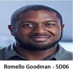 Romello Goodman