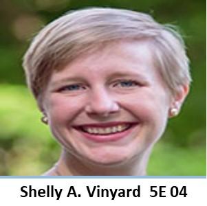 Shelley A. Vinyard