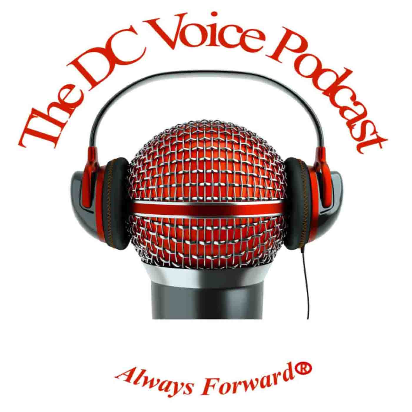 The DC Voice » In Their Own Words