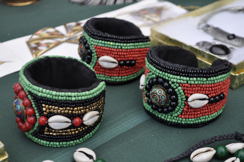 Bracelet-Collection